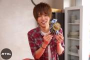 【バレンタインは逆チョコを!】レン's キッチン 〜食べだしたら止まらないキャラメルチョコスティックバー〜