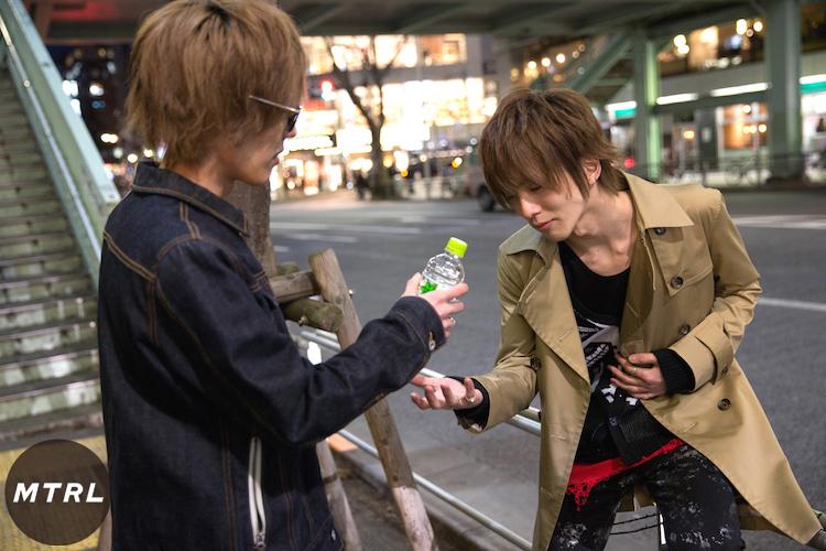 『下北沢発 渋谷行き』〜レンのダイヤが乱れております〜《前編》