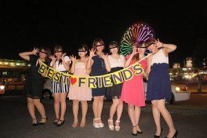 マツコ会議 リムジン女子会 リムジンパーティー