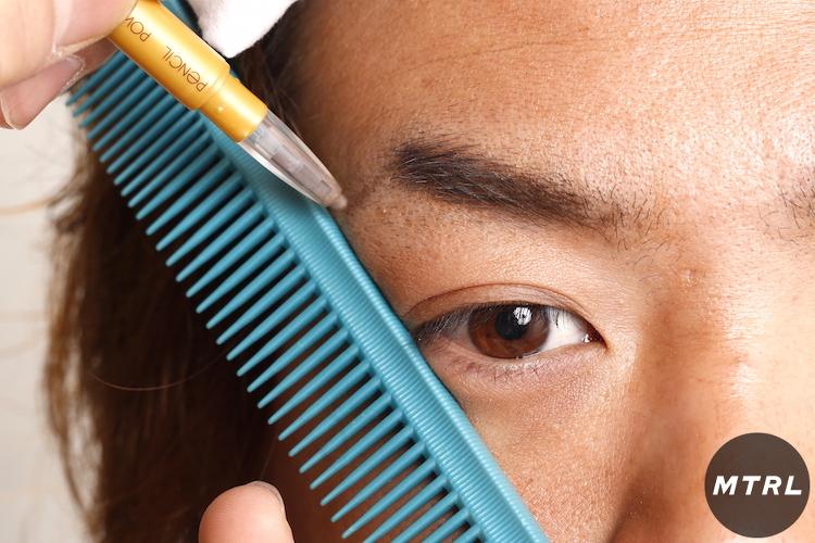 【イケメンの作り方】たった10分で印象は変わる! メンズ眉毛の基本お手入れ方法