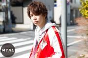 【推しメン!】最注目のイケメンFILE01 糸川耀士郎 from 劇団番町ボーイズ☆