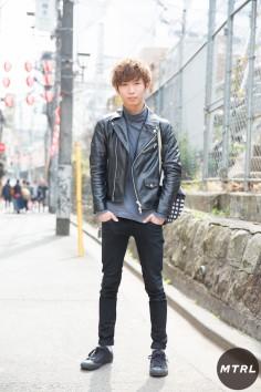 【MTRL_SNAP】三田 歩