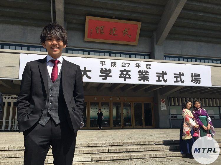 【卒業してみた】ノリと勢いで2年早く卒業生を味わってみた話
