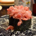 【寿司が回っていない回転寿司?!】渋谷すし台所家が酒飲み寿司にオススメ!