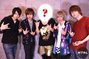 【スペシャル対談】ブレイク☆スルーが新曲の練習をしていたらあの有名人が来た話。