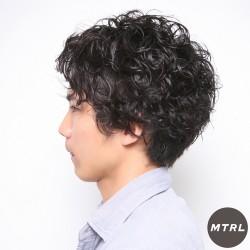2017メンズヘア【U-REALM】グラムウェーブ
