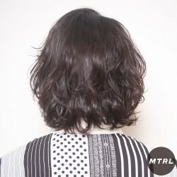 【at'LAV by Belle】ゆるウェーブな大人セクシースタイル