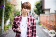 【推しメン!】最注目のイケメンFILE04 TAKA from CUBERS