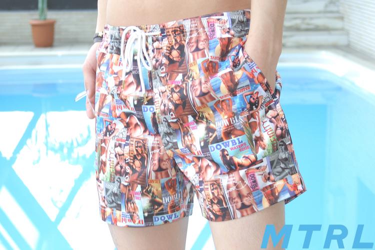 【海やプールに】夏の視線を独り占めするDOWBLの最新モテ水着コレクション