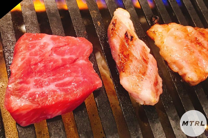 【ぼっち歓喜!】カウンターで食べる一人焼肉渋谷「治郎丸」がコスパ最強!