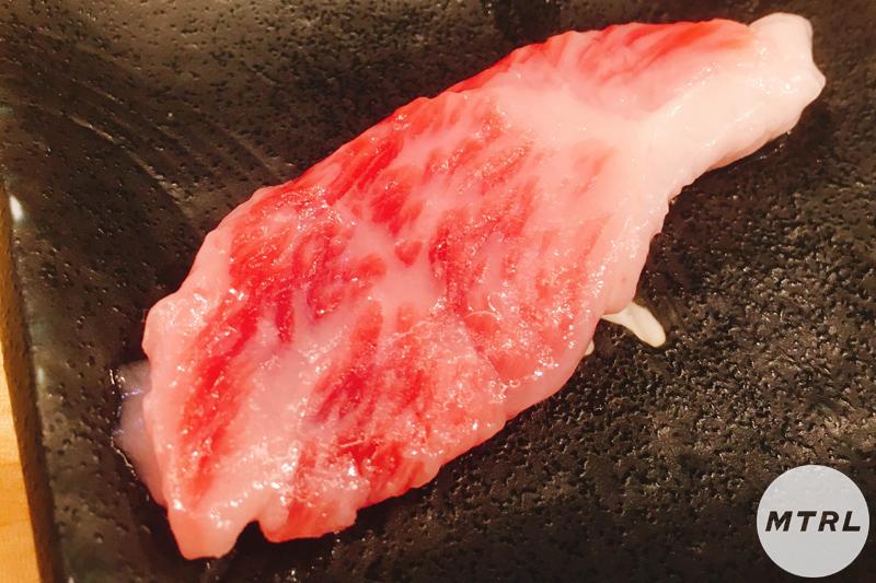立食い焼肉_バラ板