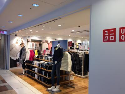 【新社会人必見】早朝からビジネスウェアを買える店