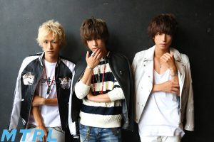 【創刊1周年!】We are MTRL MODEL!