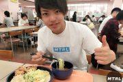 【コスパ最強】中央大学の学食ラーメンをMTRLモデルりょーががレポート!
