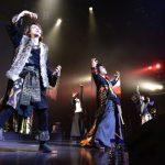 【インタビューあり!】ROOT FIVE はじまりの章「序」〜舞闘絵巻〜で新たなステージへ