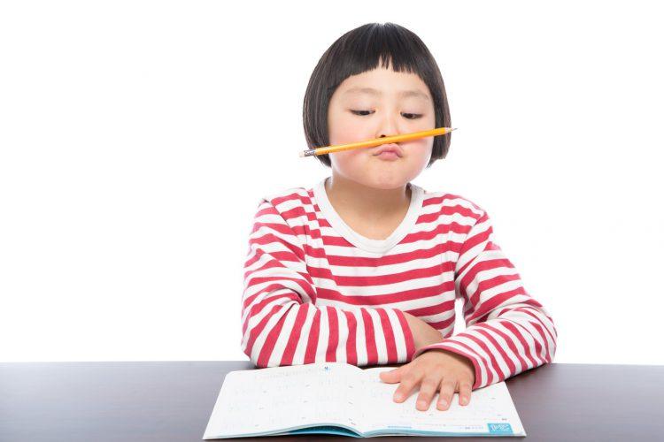 【学生必見!】夏休みの宿題をはやく終わらせるコツ