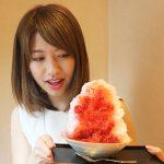【目白駅から徒歩1分】食べログ3.5以上!かき氷人気店「志むら」で夏の味を堪能