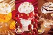 【2016年かき氷9選】真夏にふわっと溶けていく!都内のひんやり#かき氷 を食べつくそう!