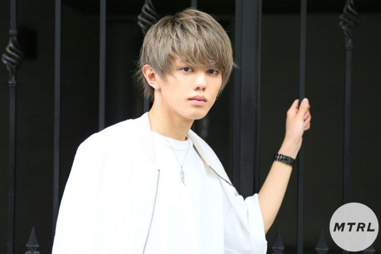 【推しメン!】最注目のイケメンFILE13 高橋怜也