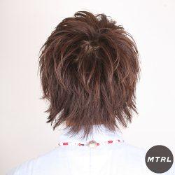 【MINX harajuku】束感でキマる! 爽やかモテショート