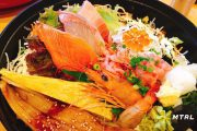 【江ノ島グルメ】満腹必至の超人気店「とびっちょ」を待ち時間0分で食べてきた!