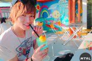 【この夏だけの限定スポット】ふなっしー初プロデュースの海の家が江ノ島に登場!