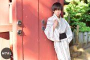 【お祭りや花火デートで活躍】東京のメンズ浴衣がレンタルできるお店