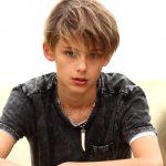 【世界一のイケメン】SNSで話題の12歳の美少年ウィリアム君が世界遺産級にカッコイイ!