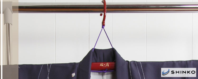 【クリーニングに出す前に!】自宅でできるメンズ浴衣の片付け方・手入れ方法