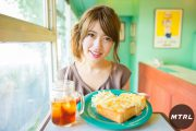 【話題騒然】 渋谷のサンドウィッチ専門カフェ『BUY ME STAND(バイミースタンド)』に行ってみた!