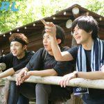 【今日は #山の日 】山ボーイ的ファッション解説とモテ技を公開!
