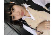 【学校にいたら反則!】かわいすぎるJKモデルまとめ