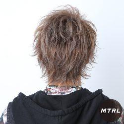 【SMILOOP】ナチュラルショート