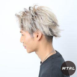 【L.DORADO】シルバーローウェーブ