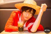 【なのっくす。が行く!】世界でたったひとつのワンピースライブラリーカフェ@東京タワーでおすすめメニューを食レポ!