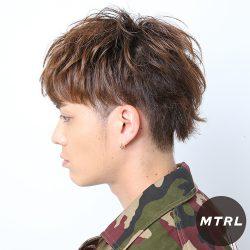 【RISEL x.o.x.o.】ロイヤルマッシュ