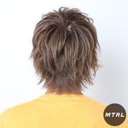 【VREEA】ナチュラルウェーブショート