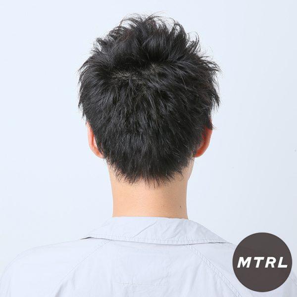 2017春メンズヘア【mailo】アクティブマッシュショート