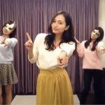 【動画アリ】青学ミスコングランプリ山賀琴子さんの恋ダンスが可愛すぎる!