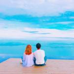 【なんだこの場所】絶景すぎるびわ湖バレイが天国そのもの #滋賀県