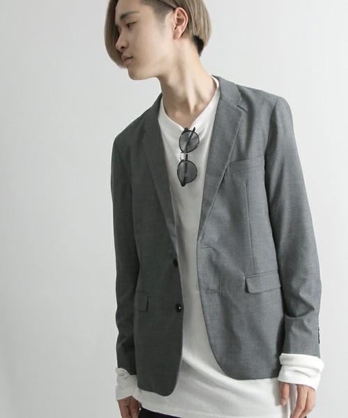 【女子ウケ抜群】一着は持っておきたい厳選テーラードジャケット!