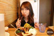 【大盛り注意】渋谷のビックリサイズなカレー屋さんLITTLE SHOP(リトルショップ)へ行ってみた!