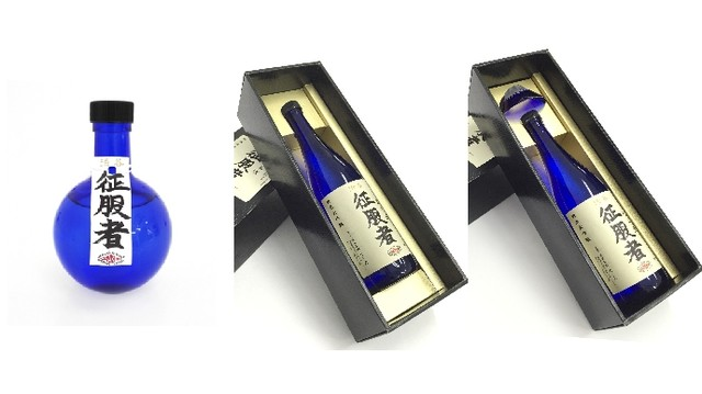 【数量限定】VANQUISHから日本酒が発売!?純米大吟醸『晩喜酒 征服者』(ヴァンキッシュセイフクシャ)