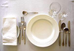 【クリスマスデートで使える】フレンチ料理のテーブルマナーの10の基本