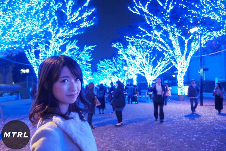 【冬デートの大定番!】無料で楽しめる!東京都内で見られるイルミネーションスポットまとめ2016