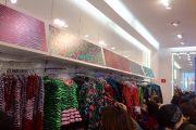 【すでに転売も!?】本日発売H&M×KENZOコラボは即売り切れ続出の人気っぷり!