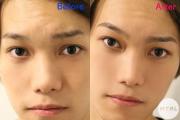【理想の顔になれる】男性客7割!眉毛エクステが感動モノだから絶対行ってみてほしい件!