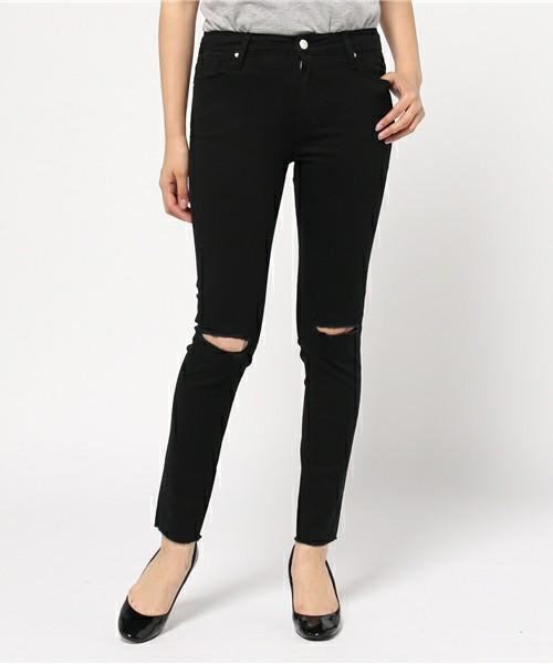 【ファッションの幅が広がる!】メンズも取り入れたいレディースブランド5選
