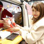 【渋谷の新定番!?】ハチ公のう○こにマルキュー!? VANQUISHの子会社が渋谷109MEN'Sにクレープ店をオープン