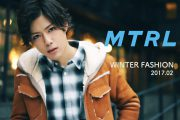 【2017WINTER FASHION】最新ファッション&コーデまとめ